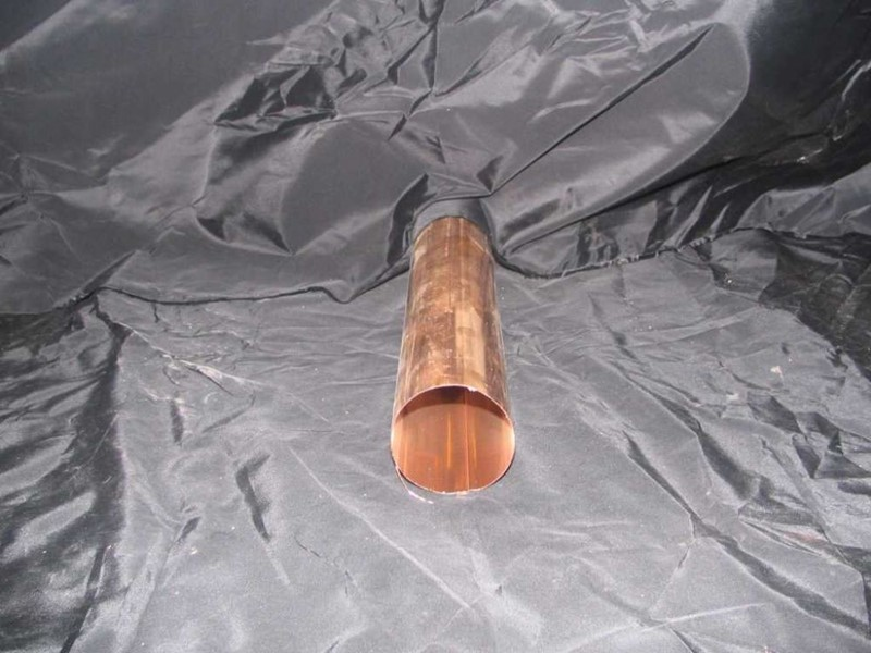 Downpipes Copperworks Custom Copper Amp Copper