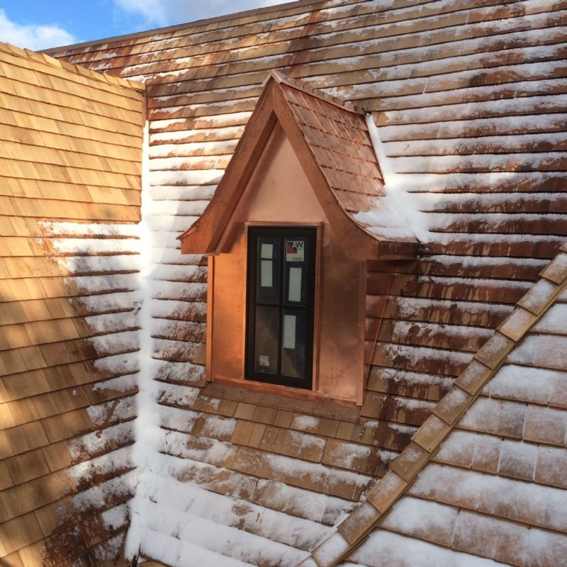 Copper Gutters as well Copper Gutters additionally Gas Fireplace Exterior Vent Can I Paint The Protective Cage as well 10 additionally Hottype1 php. on chimney guard